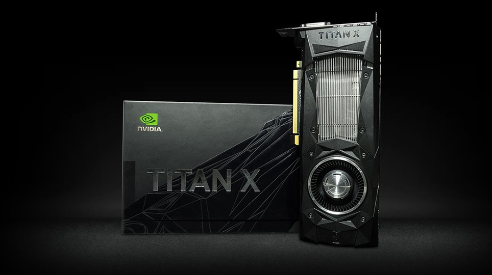 Nvidia GeForce 1080 Ti – наследник Titan X